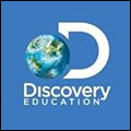 discovery education icon