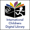 international childrens digital library icon
