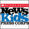 scholastic kids news icon